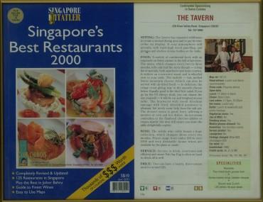 Certificate 08 2000