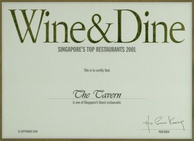 Certificate 09 2000
